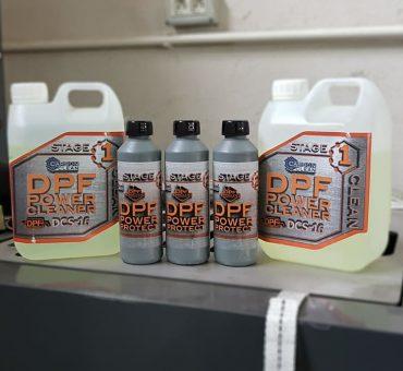 DPF Clean 1